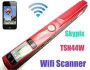 Портативный Wi-Fi сканер Skypix