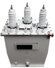 Трансформаторы напряжения НАМИ-1-6У2;   НАМИ-1-10У2.