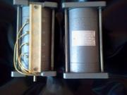 Двигатель 2АСМ-400 220/50