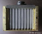 Радиатор охлаждения мотоблока
