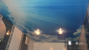 Натяжные потолки с фотопечатью