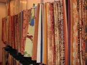 Меблеві тканини,  автотканини