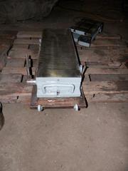 Продам синусную магнитную плиту мод. 7206-0012. Размер 550х200 мм.