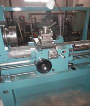 Продам токарно-винторезный станок 16К20 РМЦ 1000 мм.
