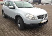 Продам Nissan Qashqai 2008