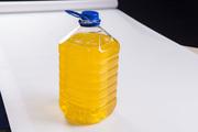Подсолнечное масло,  обогащенное витамином Е