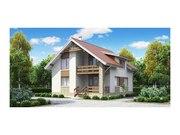 Деревянные каркасные дома в Житомире недорого