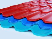 Металлочерепица - Вся продукция сертифицирована,  цены от производителя