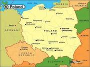 Добре оплачувана робота в Польщі.