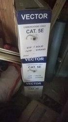 Продам Кабель Vector cat5e utp 3 бухты