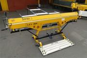 Новый листогиб ручной марки Sorex модели ZRS 2660