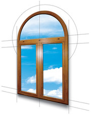 Металлопластиковые окна по самым низким ценам