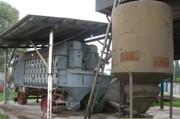 Зерносушилка передвижная К4-УС2-А,  б/у.