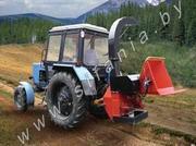Дереводробильная машина ДП 660 Т