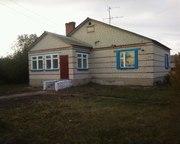 Продам дом в с.Лысовка Попельнянского р-на 85 км от Киева