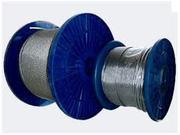 Трос из нержавеющей стали А4 (AISI 316)