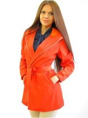 Магазин Vitality предлагает новые модели курточек,  плащей,