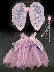 Карнавальный костюм Фея (3 предмета)