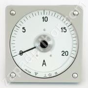 амперметр щитовой круглошкальныйМ-1611, 1500А