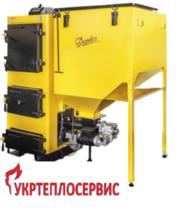 Твердотопливные котлы Данко-50 ТЕМ