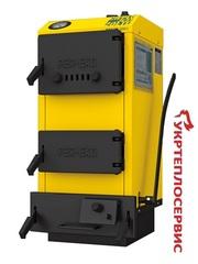 Твердотопливный котел Per-eko KSW – 24 kW