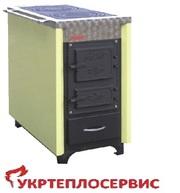 Твердотопливные котлы-плиты - KALVIS-4С