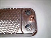 Промывание теплообменников газовых котлов