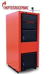 Ремонт и техническое обслуживание котлов Aton
