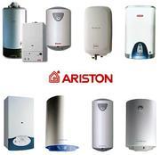 Ремонт газовых котлов Ariston