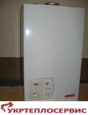Сервісне обслуговування газових котлів  Ariston Uno