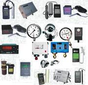 Контрольно-измерительные приборы и лабораторная посуда