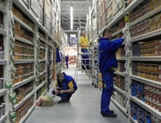 Неквалифицированные работники  (с открытыми рабочими визами)