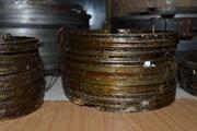 Изготовление поршневых колец,  маслосъемных колец,  уплотнительных колец
