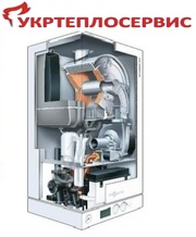 Ремонт и техническое обслуживание газовых котлов,  Житомир