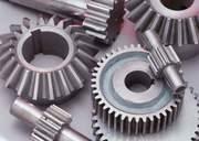 Изготовление зубчатых колес,  шестерней