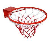 Баскетбольное кольцо с упором (корзина баскетбольная)  D=45 см