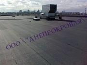 Замена  крыши,  ремонт кровли в Житомире