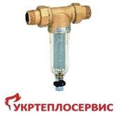 Сетчатый фильтр механической очистки HONEYWELL FF06 1/2AA,  Житомир