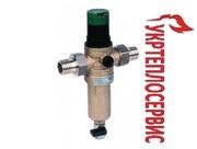 Сетчатый фильтр механической очистки HONEYWELL FK06 3/4AAM