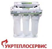 Система обратного осмоса Ecosoft 5-75P,  Житомир