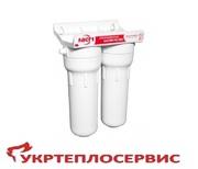 Двойная система очистки воды Filter 1 FHV-200,  Житомир