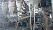 пеллетное производство