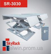 Ножничный подъемник купить SkyRack SR-3030