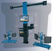 HPA C800 - 3D Стенд развал схождение с двумя камерами