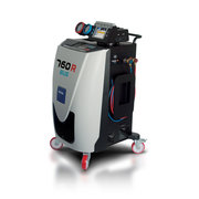 Установка для заправки кондиционера Konfort 760R