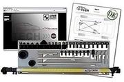 Механическая мерительная система TECH-M