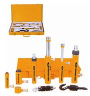 Наборы гидроинструмента для рихтовки Edison XH 0877
