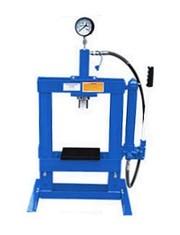 Пресс гидравлический Trommelberg SD100802 для СТО