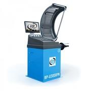 Автоматическая балансировка 3D с пневмозажимом RP-U3000PN