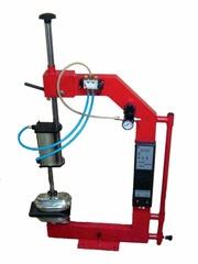 Вулканизатор универсальный с пневмоприжимом ЭВУ-3МП-ПН